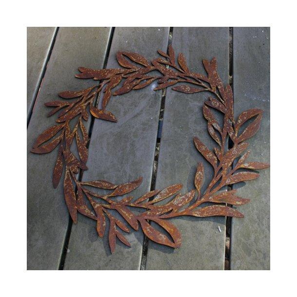 Olivenkrans, rust