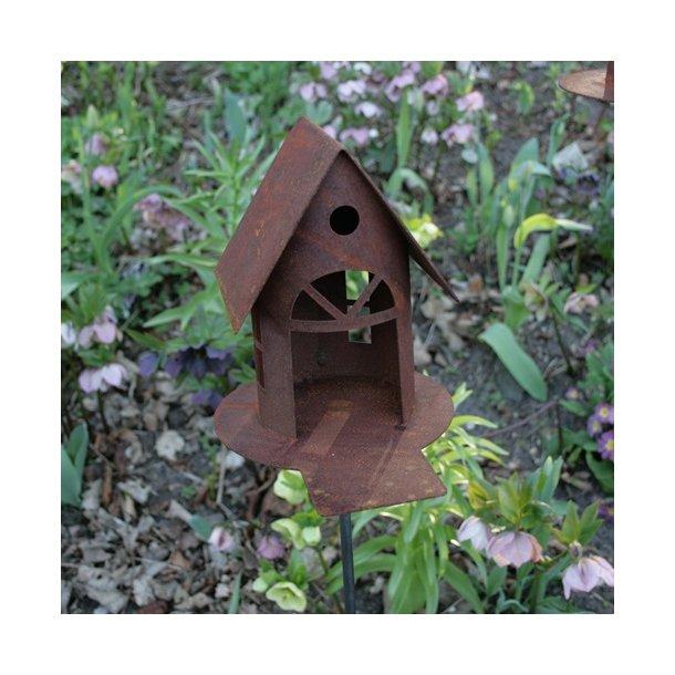 Fugletårn, lille
