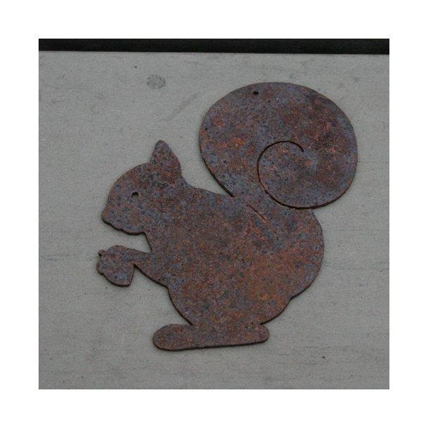 Egern, mini til ophæng