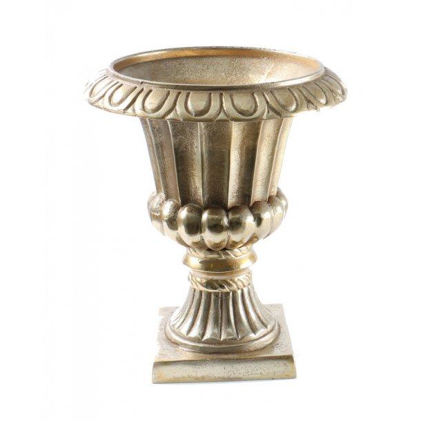 Jernpokal, guldfarvet (H33)