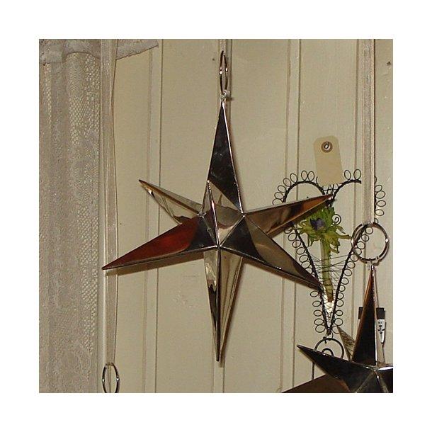 Stjerne, metal