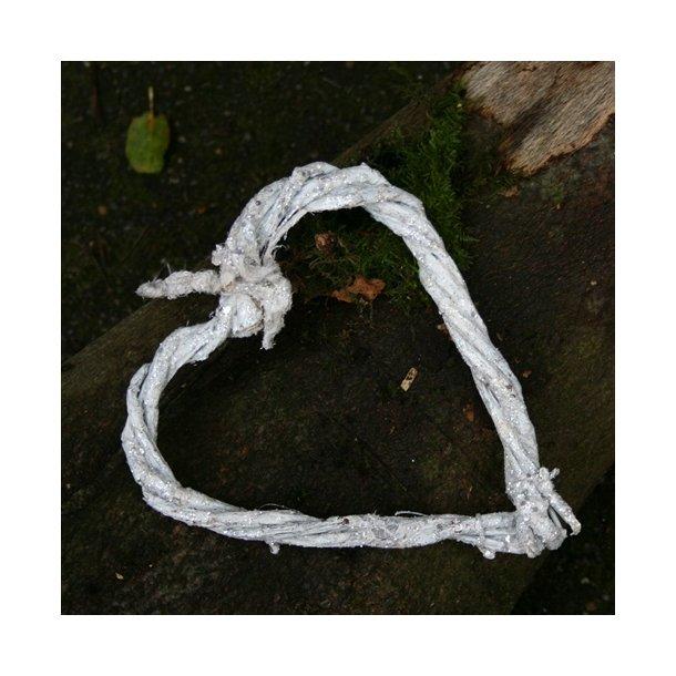 Hjerte, hvidt