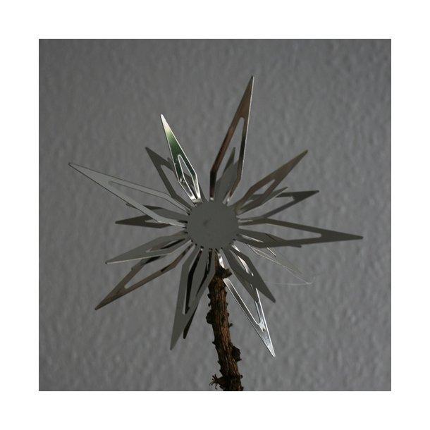 Stjerne sølv, stor