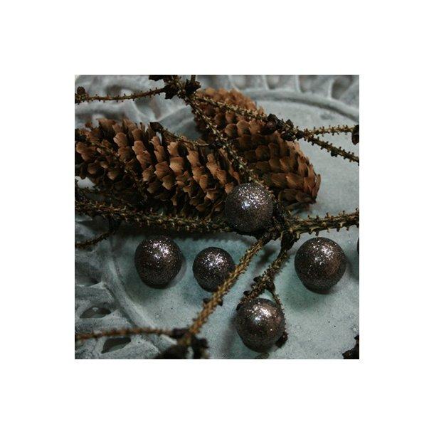 Bronzekugler (170 stk. i box)