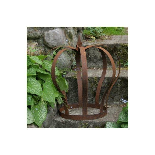 Kongekrone rust  (Ø 30/50 cm)