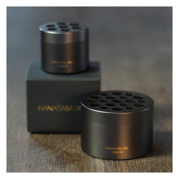 Hanataba Pitch Black